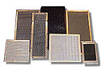 Electronic Cabinet Filters