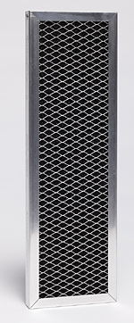 Foamx/HF-1 - Electronic Cabinet Air Filtration